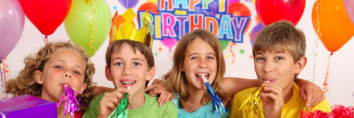 Конкурсы на дни рождения подростков